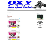 OXY Team Quad Racing