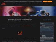 Team Phénix - Organisation de tournois Street Fighter