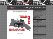Team Quad Normandie