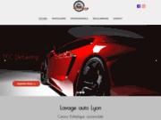 TEC Detailing: Centre Automobile pour la préparation Esthétique