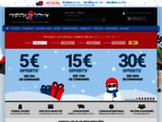 Tech2Roo - Tout le high-tech pour ta moto