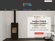 Techni Chauff Services à Berche