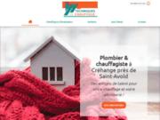 Techniques de Chauffage, entreprise de plomberie et chauffage en Moselle