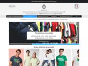 Personnalisation textile pour professionnels et particuliers