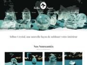 Pierre de cristal a vendre, amethyste, fluorite et cristal de roche