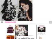 Blog fashion