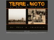 Terre et Motos - Randonnées quad Palmeraie Marrakech