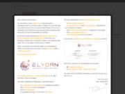Terrendis, spécialiste des solutions polymères en polyéthylène pour les réseaux enterrés