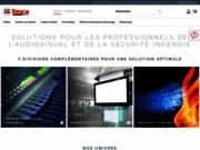 Tesca - Vente Cables Cordons CR1C1