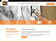 Électricité : Testelec à Champigny-sur-Marne 94
