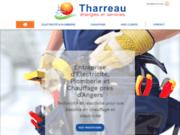 Tharreau Énergies et Services à Mauges-sur-Loire