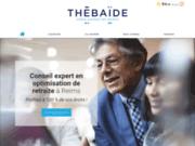 THEBAIDE à Reims cabinet de conseil