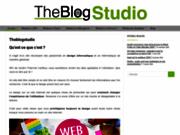Theblogstudio : le blog pour mieux vivre internet