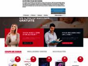TheBookEdition.com, l'auto-édition gratuite et en quelques clics
