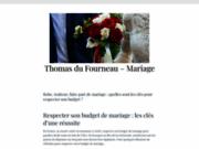 Photographe de mariage - Thomas Dufourneau
