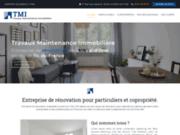 TMI Travaux de Maintenance Immobilière