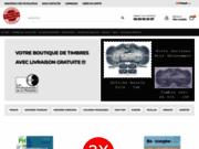 Achetez vos timbres de collection en ligne au meilleur prix