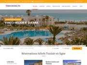 Reservation hotels en Tunisie pour affaires et vacances