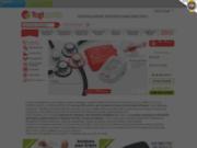 Vente en ligne Matériel Médical, Orthopédie et Bien-être