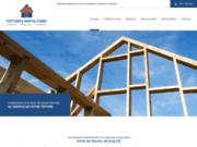 Entreprise générale de toiture, zinguerie et isolation à Charleroi