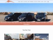 tomarrakech : Agence de tourisme et de transport touristique