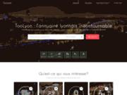Toolyon, le portail lyonnais de référence depuis 2005