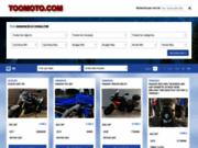 Annonces Motos d'Occasions - toomoto.com