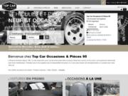 Top Car Argenteuil 95