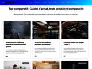Comparatifs de produits indépendants et guides d'achats