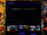 Top-mmorpg.fr référence du MMORPG