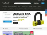 Top-road.com : accessoires et équipementsmoto