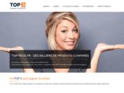 toptrois.fr, votre blog de référence