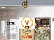 Totem Expo-Jeux, boutique de jeux et de jouets