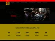 Découvrez le tour de Normandie pour une belle expérience touristique