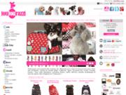 Toutourazzi - vêtements et accessoires pour chien