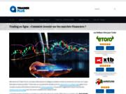 Trader-Plus.fr - Guide sur le trading en ligne