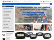 Compteurs Quads - Trailtech