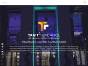 Trait Tendance
