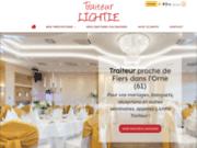 Lichtle Traiteur à Saint-Georges-des-Groseillers