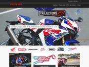 Stage de pilotage moto | Trajectoire GP
