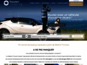 Transfert Leasing : Annonces de reprise automobile