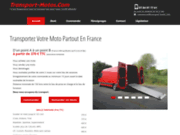 Transport Motos : transporter ma moto partout en France