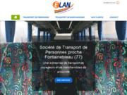 Transports Elan à Champagne-sur-Seine