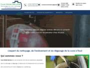 Le nettoyage des cuves à fioul : préparation et précautions