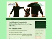 L'association de médiation Trèfle AMCCF propose de la médiation familiale dans les Hauts de Seine