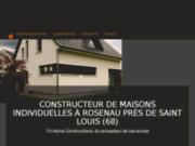 Constructeur de Maisons Individuelles à Rosenau