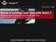 Projet Motos en Deux-Sèvres