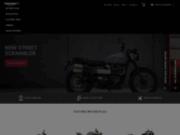 Triumph Motorcycles - Motos