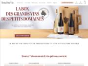 Boxs et abonnements vin