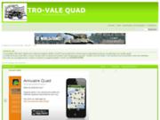 Trovale-quad - Quad dans le finistère